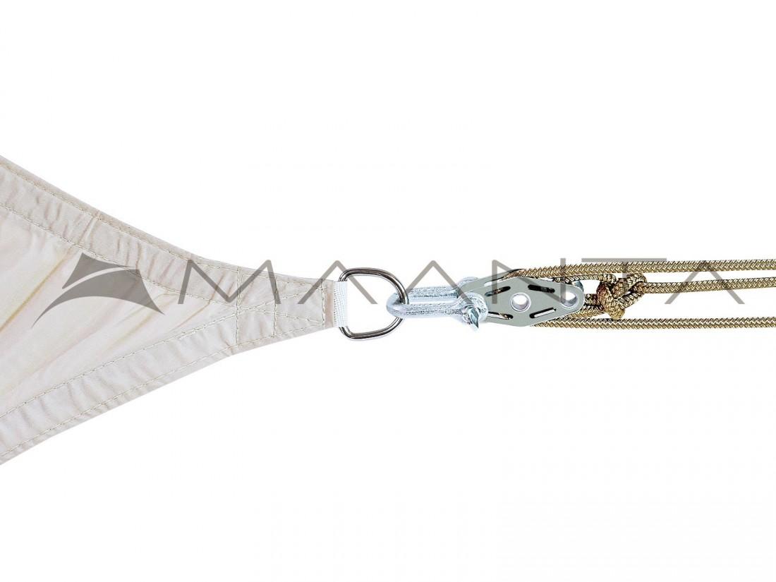 Ancoraggio tenda a vela Muscle x3